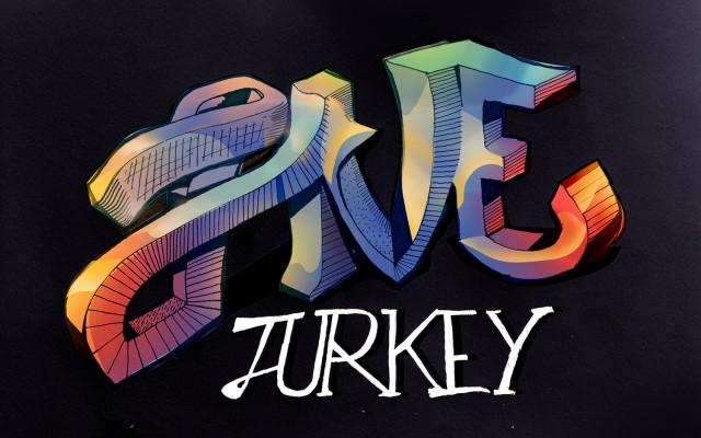 jive-turkey