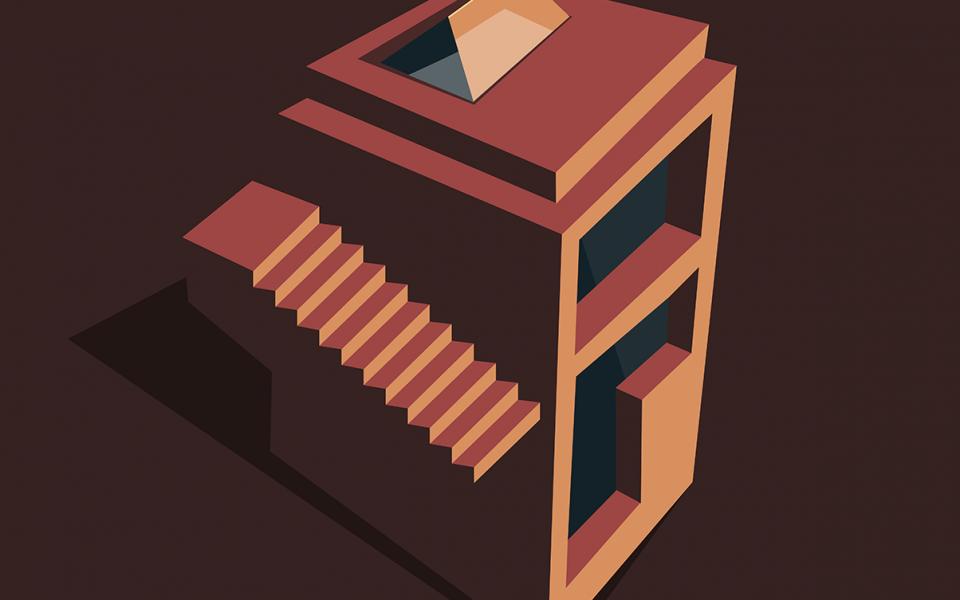 Minimal-Architecture2